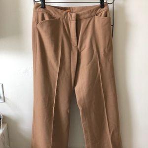 JCrew wool pants